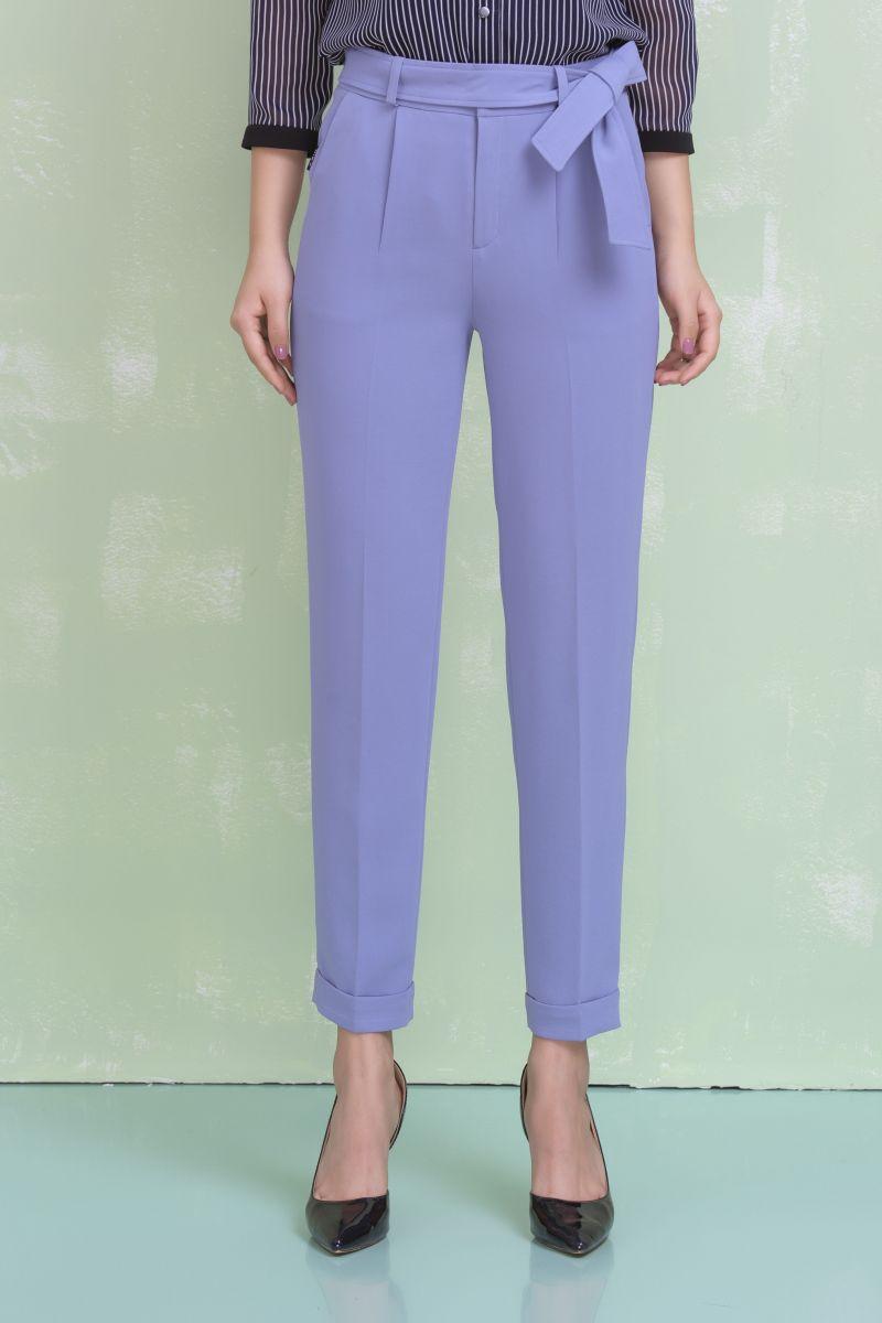 Những mẫu quần dài nữ ống đứng đẹp nhất Hà Nội
