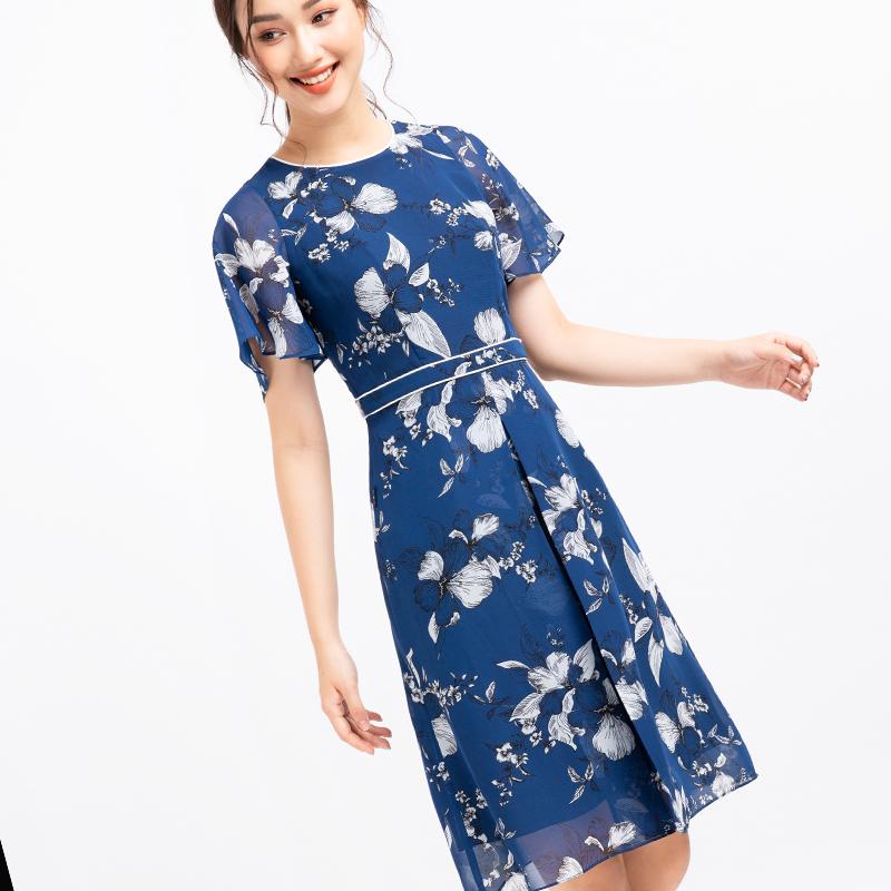May đo thiết kế váy đầm cao cấp